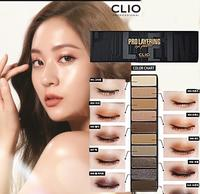 [CLIO] NEW!!Pro LAYERING Eye Palette 10 colors/ Korean cosmetic / TT Beauty