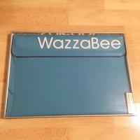 全新WazzaBee防震筆電包(APPLE MAC13寸適用)