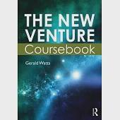 The New Venture Coursebook: The Business Plan