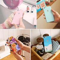 ★YITS Eco Slim for iPhone 5S / 5 / 6S / 6 Casing iPhone 6S Plus / 6 Plus Casing Case Cover/Matte Glossy/Luxury Texture/ Soft Grip Polycarbonate★Made in Korea★100% Satisfaction Thin Fit