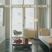 New Ideas for the Home: Architecture D'interieur