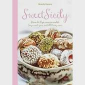 Sweet Sicily: Storie di Pupi, Amori e canditi / Sugar and Spice, and All Things Nice