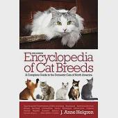 Barron's Encyclopedia of Cat Breeds: A Complete Guide to the Domestic Cats of North America
