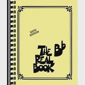 The B Flat Real Book
