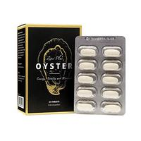 [USA Shipping] Unichi Zinc Plus Oyster Extract 60 capsules imported from Australia(NEW PACKING)