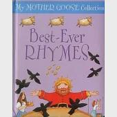 My Mother Goose Collection: Best-Ever Rhymes