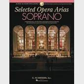 Soprano: 10 Essential Arias with Plot Notes, International Phonetic Alphabet, Recorded Diction Lessons and Recorded Accompanimen