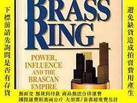 古文物The罕見Brass Ring: Power, Influence and the Brascan Empire露
