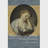 Beyond Sense and Sensibility: Moral Formation and the Literary Imagination from Johnson to Wordsworth