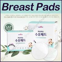 ◆Authentic◆Spectra Korea Disposable Breast 30 Pads SAP Sheets Ultra Soft Thin Inner Layer