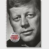 """JFK """"Superman Comes to the Supermarket"""": A Pointed Portrait of a Political Campaign"""