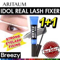 Breezy ★1+1★ [Aritaum] IDOL Real Lash Fixer / Strong Eyelash Fixing 8ml