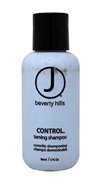 [USA Shipping] J Beverly Hills Control Taming Shampoo 3 Ounce