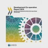 Development Co-Operation Report 2015: Mobilising Resources for Sustainable Development