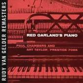 Red Garland / Red Garland's Piano