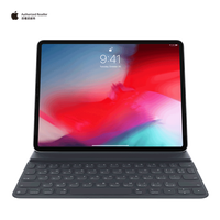 Smart Keyboard Folio for 12.9-inch iPad Pro (3rd Generation) - (注音) (MU8H2TA/A)