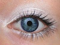 Pearl Eye Makeup Eye Shadow Eyeliner- Natural White Pearl Eyeshadow Pro Pigment Mineral Makeup - Not Bare Minerals Mineral Fusion MAC