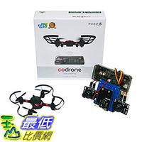 [美國直購] Robolink CoDrone Programmable and Educational Drone Kit for Beginner and Arduino