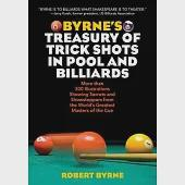 Byrne's Treasury of Trick Shots in Pool and Billiards