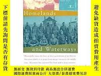 古文物HOMELANDS罕見AND WATERWAYS露天22679 HOMELANDS罕見AND WATERWAYS