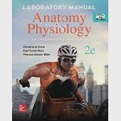 Laboratory Manual Fetal Pig Version for Mckinley's Anatomy & Physiology: Fetal Pig Version