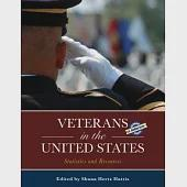 Veterans in the United States: Statistics and Resources 2015