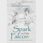 Spark and the Falcon: The Mystical Adventures of a Little Girl in Red Rock Country