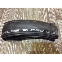 [304bike 台北市]Schwalbe Pro one proone tubeless 公路車無內胎式外胎 25C