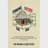 Thinking Outside the Box: Essays on the History and (Under)development of Ethiopia
