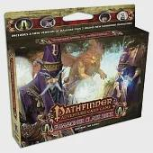 Pathfinder Adventure Card Game Summoner Class Deck: Includes A New Version of Balazar Plus 2 Brand-New Summoner Characters!
