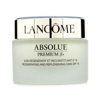 Lancome 蘭蔻 Absolue Premium BX 絕對完美金粹乳霜 SPF 15 Absolue Premium BX Regenerating And Replenishing Care SPF 15 50ml/1.7oz