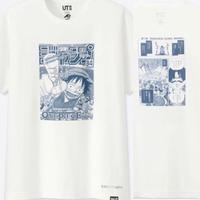 代購 日本🇯🇵 UNIQLO JUMP50th週刊 海賊王 航海王