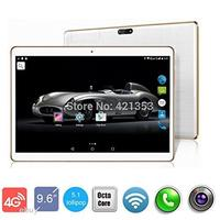(DND) 4G LTE 9.7 inch 8 core White Tablet PC Octa Cores 2560X1600 IPS RAM 4GB ROM 64GB 8.0MP WIFI...
