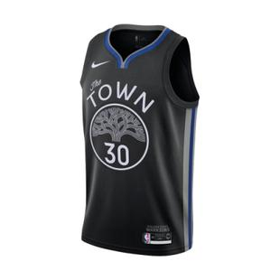 NIKE SWGMN球衣 CityEdition勇士隊 Stephen Curry