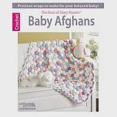 Baby Afghans: The Best of Mary Maxim
