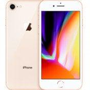 Apple iPhone 8 64GB 智能電話 MQ6M2ZP/A 金色 香港行貨