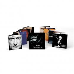 Take a Look At Me Now... The Complete Studio Collection (8CD)