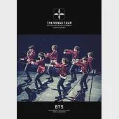 BTS防彈少年團 / 2017 BTS LIVE TRILOGY EPISODE III THE WINGS TOUR ~JAPAN EDITION~ 【限定盤】(2DVD+LIVE超級豪華寫真集)