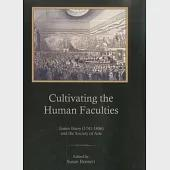Cultivating the Human Faculties: James Barry (1741-1806) and the Society of Arts