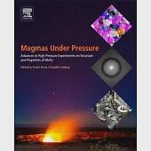 Magmas Under Pressure: Advances in High-Pressure Experiments on Structure and Properties of Melts