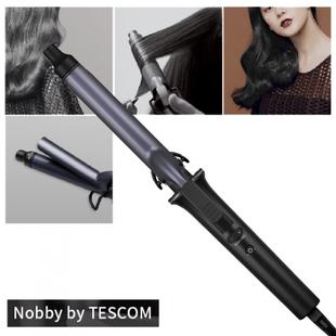 【Nobby by TESCOM】日本正負離子修護電棒捲 NIM3000