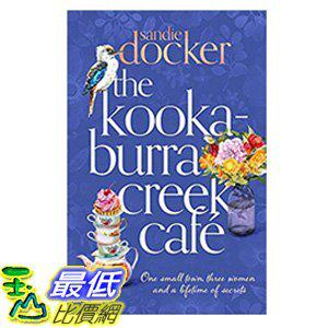 2018 amazon 亞馬遜暢銷書 The Kookaburra Creek Caf?