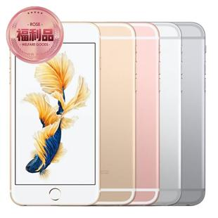 【Apple 蘋果】福利品 iPhone 6s Plus 32GB
