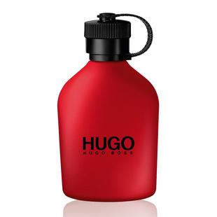 HUGO BOSS RED HUGO 紅色優客男性淡香水 150ml tester
