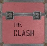 The Clash / 5 Studio Album CD Set 8CD