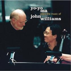 Yo-Yo Ma Plays the Music of John Williams (2LP/180g Vinyl)