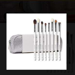 MORPHE X JACLYN HILL THE EYE MASTER COLLECTION 8支眼 (9.4折)