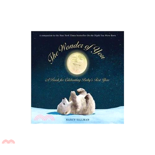 The Wonder of You ─ A Book for Celebrating Baby's【三民網路書店】