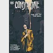 Constantine The Hellblazer 2: The Art of the Deal
