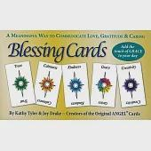 Blessings Cards: Communicate Your Love, Gratitude and Caring